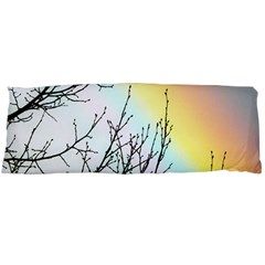 Rainbow Sky Spectrum Rainbow Colors Body Pillow Case (dakimakura)