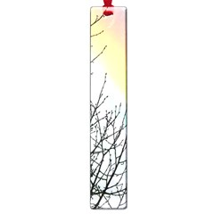 Rainbow Sky Spectrum Rainbow Colors Large Book Marks