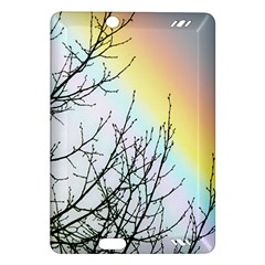 Rainbow Sky Spectrum Rainbow Colors Amazon Kindle Fire Hd (2013) Hardshell Case