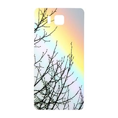 Rainbow Sky Spectrum Rainbow Colors Samsung Galaxy Alpha Hardshell Back Case