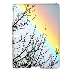 Rainbow Sky Spectrum Rainbow Colors Samsung Galaxy Tab S (10 5 ) Hardshell Case