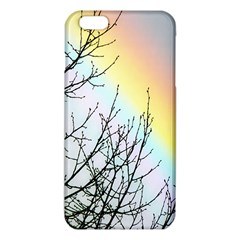 Rainbow Sky Spectrum Rainbow Colors Iphone 6 Plus/6s Plus Tpu Case