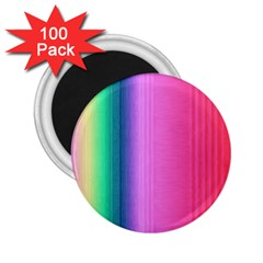 Abstract Paper For Scrapbooking Or Other Project 2.25  Magnets (100 pack)