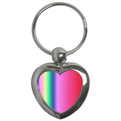 Abstract Paper For Scrapbooking Or Other Project Key Chains (Heart)