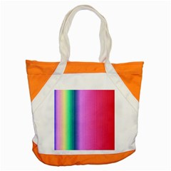 Abstract Paper For Scrapbooking Or Other Project Accent Tote Bag