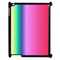 Abstract Paper For Scrapbooking Or Other Project Apple iPad 2 Case (Black)