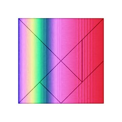 Abstract Paper For Scrapbooking Or Other Project Acrylic Tangram Puzzle (4  X 4 )