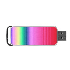 Abstract Paper For Scrapbooking Or Other Project Portable Usb Flash (one Side)