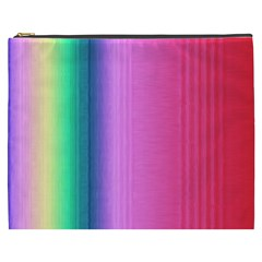 Abstract Paper For Scrapbooking Or Other Project Cosmetic Bag (xxxl)