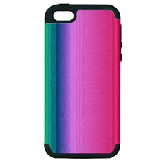 Abstract Paper For Scrapbooking Or Other Project Apple iPhone 5 Hardshell Case (PC+Silicone)