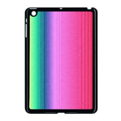 Abstract Paper For Scrapbooking Or Other Project Apple Ipad Mini Case (black)