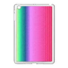 Abstract Paper For Scrapbooking Or Other Project Apple iPad Mini Case (White)