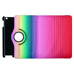 Abstract Paper For Scrapbooking Or Other Project Apple Ipad 3/4 Flip 360 Case