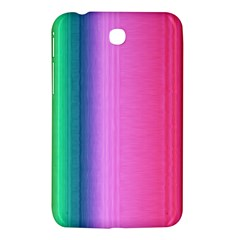 Abstract Paper For Scrapbooking Or Other Project Samsung Galaxy Tab 3 (7 ) P3200 Hardshell Case