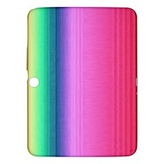 Abstract Paper For Scrapbooking Or Other Project Samsung Galaxy Tab 3 (10 1 ) P5200 Hardshell Case