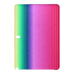 Abstract Paper For Scrapbooking Or Other Project Samsung Galaxy Tab Pro 10.1 Hardshell Case