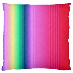 Abstract Paper For Scrapbooking Or Other Project Standard Flano Cushion Case (two Sides)