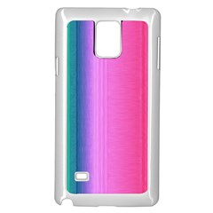 Abstract Paper For Scrapbooking Or Other Project Samsung Galaxy Note 4 Case (White)