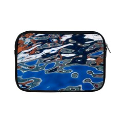 Colorful Reflections In Water Apple Ipad Mini Zipper Cases