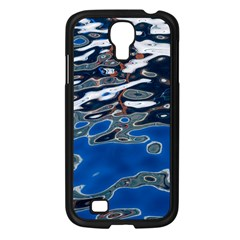 Colorful Reflections In Water Samsung Galaxy S4 I9500/ I9505 Case (black)
