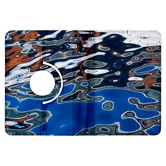 Colorful Reflections In Water Kindle Fire Hdx Flip 360 Case