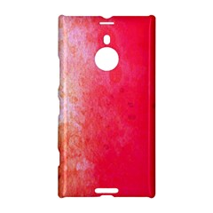 Abstract Red And Gold Ink Blot Gradient Nokia Lumia 1520