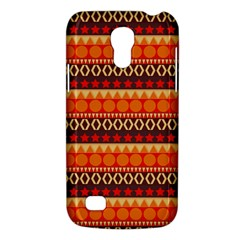 Abstract Lines Seamless Art  Pattern Galaxy S4 Mini