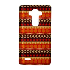 Abstract Lines Seamless Art  Pattern Lg G4 Hardshell Case