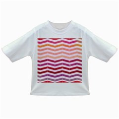 Abstract Vintage Lines Infant/Toddler T-Shirts