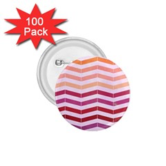 Abstract Vintage Lines 1 75  Buttons (100 Pack)