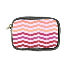 Abstract Vintage Lines Coin Purse
