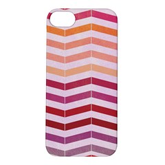 Abstract Vintage Lines Apple Iphone 5s/ Se Hardshell Case