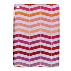Abstract Vintage Lines iPad Air 2 Hardshell Cases