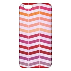 Abstract Vintage Lines Iphone 6 Plus/6s Plus Tpu Case