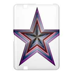Star Abstract Geometric Art Kindle Fire Hd 8 9