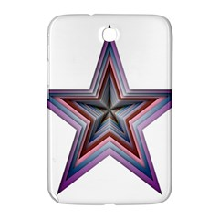 Star Abstract Geometric Art Samsung Galaxy Note 8 0 N5100 Hardshell Case