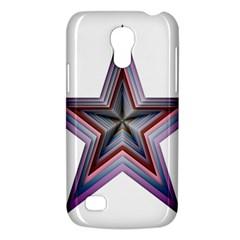 Star Abstract Geometric Art Galaxy S4 Mini