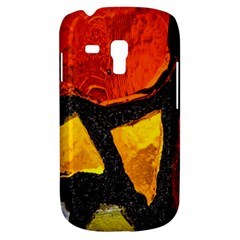 Colorful Glass Mosaic Art And Abstract Wall Background Galaxy S3 Mini
