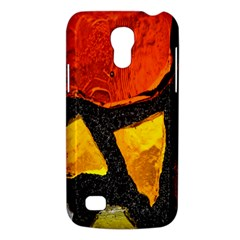 Colorful Glass Mosaic Art And Abstract Wall Background Galaxy S4 Mini