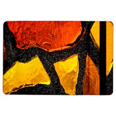 Colorful Glass Mosaic Art And Abstract Wall Background Ipad Air 2 Flip