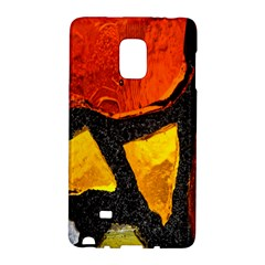 Colorful Glass Mosaic Art And Abstract Wall Background Galaxy Note Edge