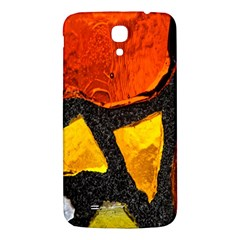 Colorful Glass Mosaic Art And Abstract Wall Background Samsung Galaxy Mega I9200 Hardshell Back Case