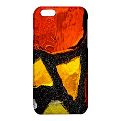 Colorful Glass Mosaic Art And Abstract Wall Background iPhone 6/6S TPU Case