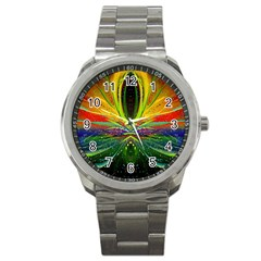 Future Abstract Desktop Wallpaper Sport Metal Watch
