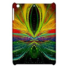 Future Abstract Desktop Wallpaper Apple Ipad Mini Hardshell Case