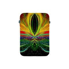 Future Abstract Desktop Wallpaper Apple Ipad Mini Protective Soft Cases