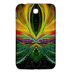 Future Abstract Desktop Wallpaper Samsung Galaxy Tab 3 (7 ) P3200 Hardshell Case