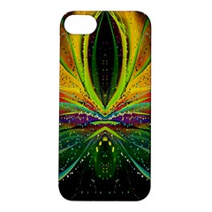 Future Abstract Desktop Wallpaper Apple Iphone 5s/ Se Hardshell Case