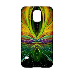 Future Abstract Desktop Wallpaper Samsung Galaxy S5 Hardshell Case