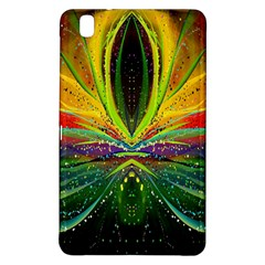 Future Abstract Desktop Wallpaper Samsung Galaxy Tab Pro 8 4 Hardshell Case